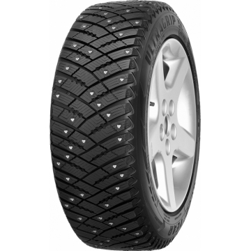 Goodyear Ultra Grip Ice Arctic D-Stud 215/60 R16 99T  (XL)